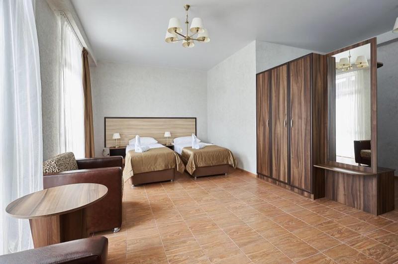 Гостиница-Мебель для гостиницы «Модель 220»-фото2