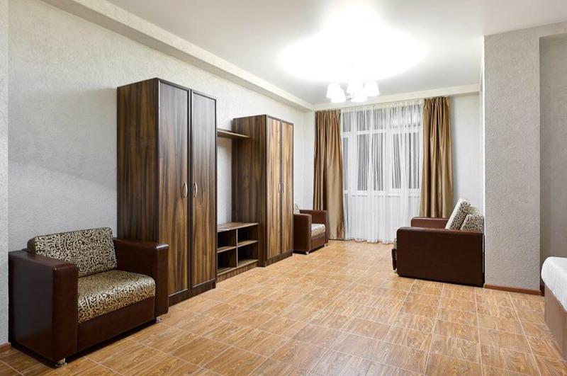 Гостиница-Мебель для гостиницы «Модель 220»-фото1