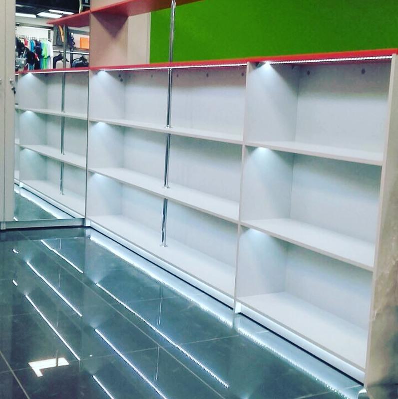 Магазин косметики-Мебель для магазина «Модель 176»-фото6