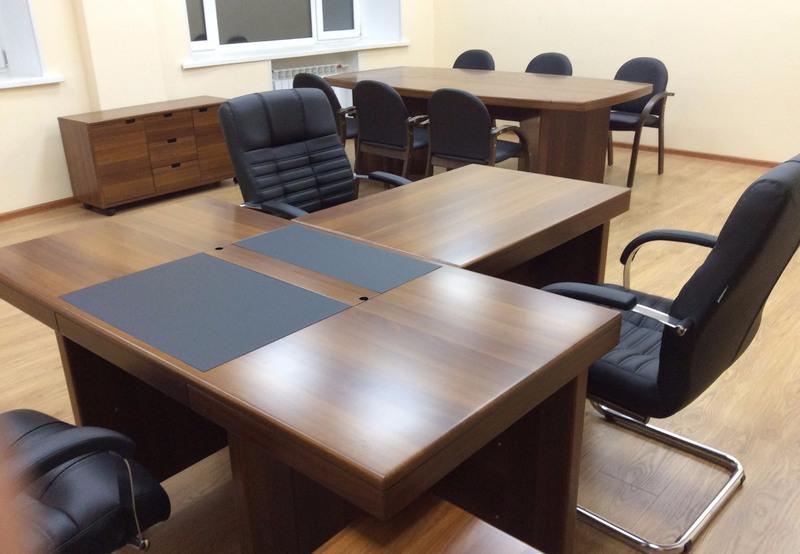 Офисная мебель-Офисная мебель «Модель 158»-фото2