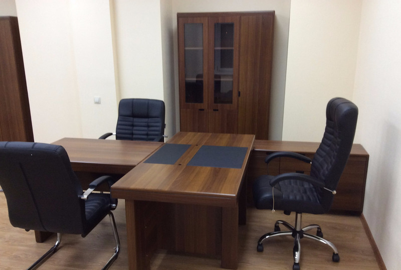 Офисная мебель-Офисная мебель «Модель 158»-фото3