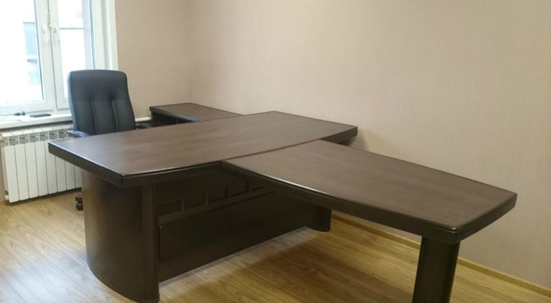 Офисная мебель-Офисная мебель «Модель 168»-фото2