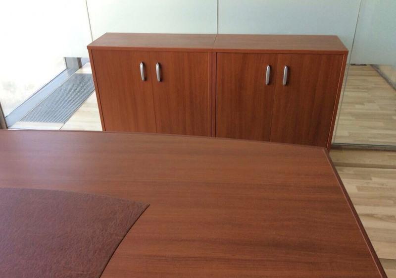 Офисная мебель-Офисная мебель «Модель 159»-фото1