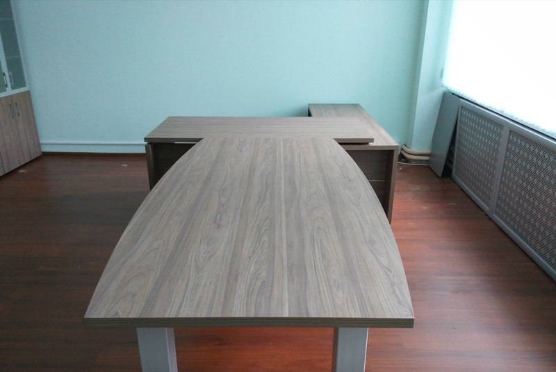 Офисная мебель-Офисная мебель «Модель 169»-фото3