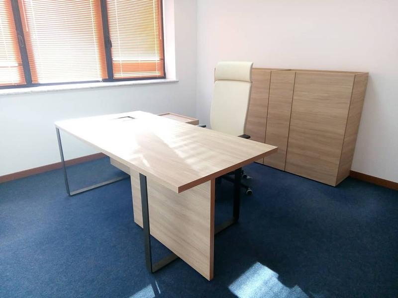 Офисная мебель-Офисная мебель «Модель 165»-фото1