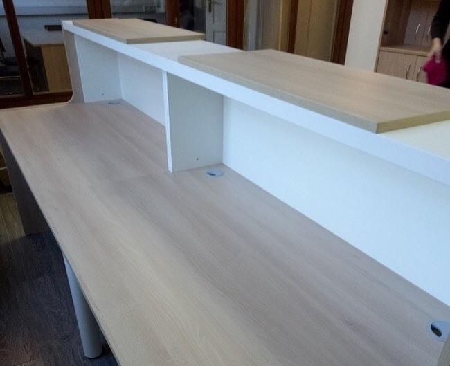 Офисная мебель-Офисная мебель «Модель 115»-фото7