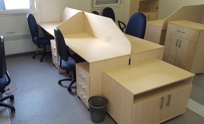 Офисная мебель-Офисная мебель «Модель 112»-фото4