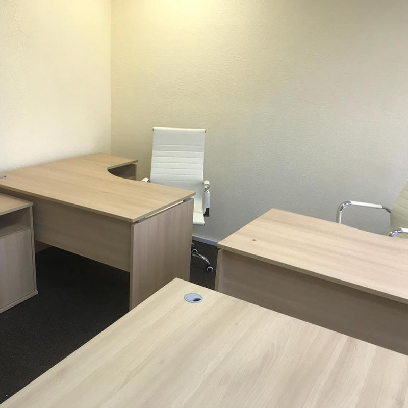 Офисная мебель-Офисная мебель «Модель 17»-фото1