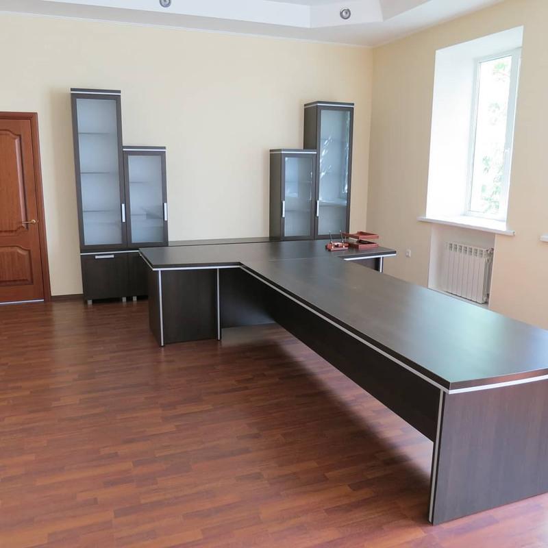 Офисная мебель-Офисная мебель «Модель 96»-фото1