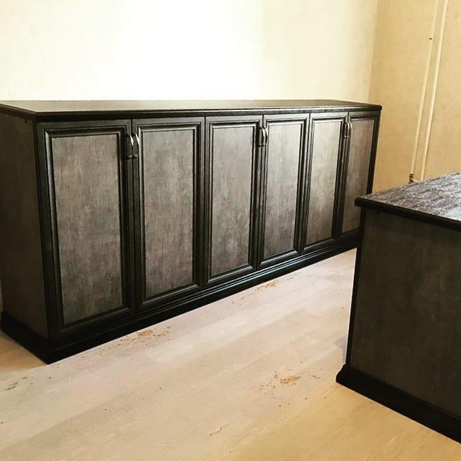 Офисная мебель-Офисная мебель «Модель 54»-фото3