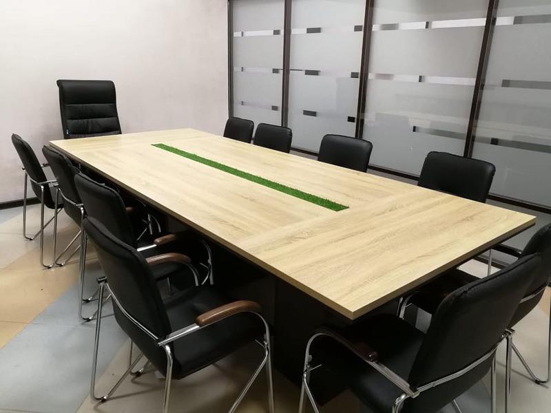 Офисная мебель-Офисная мебель «Модель 56»-фото4