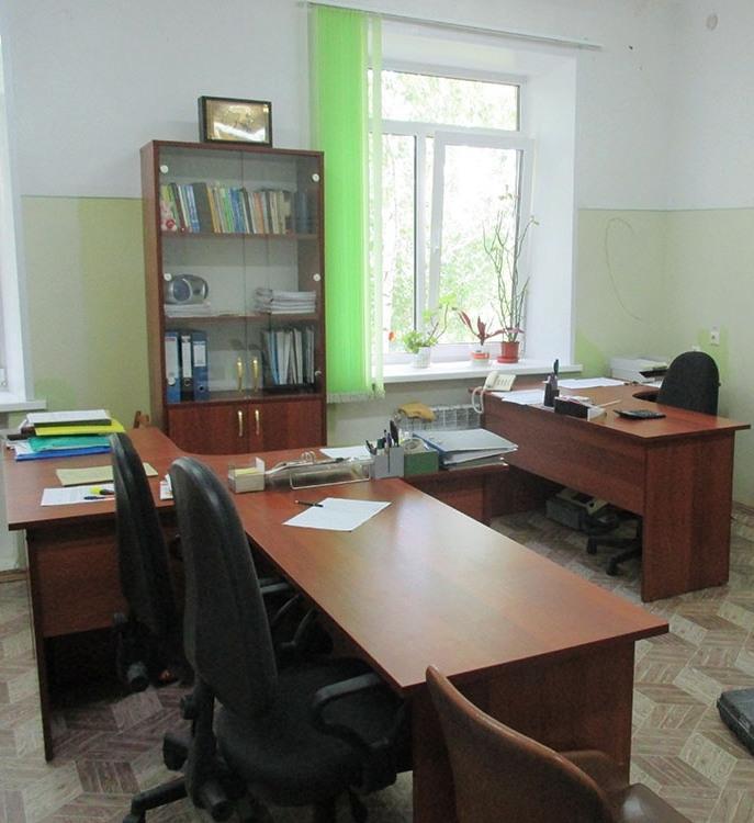 Офисная мебель-Офисная мебель «Модель 32»-фото2