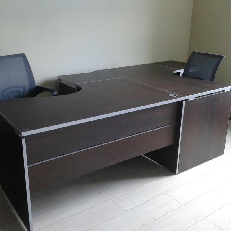 Офисная мебель-Офисная мебель «Модель 12»-фото7