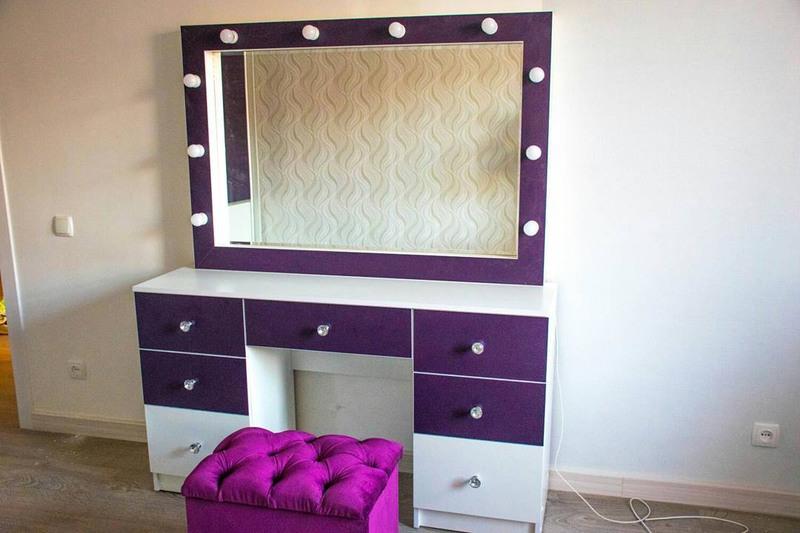 Мебель для спальни-Спальня «Модель 95»-фото3