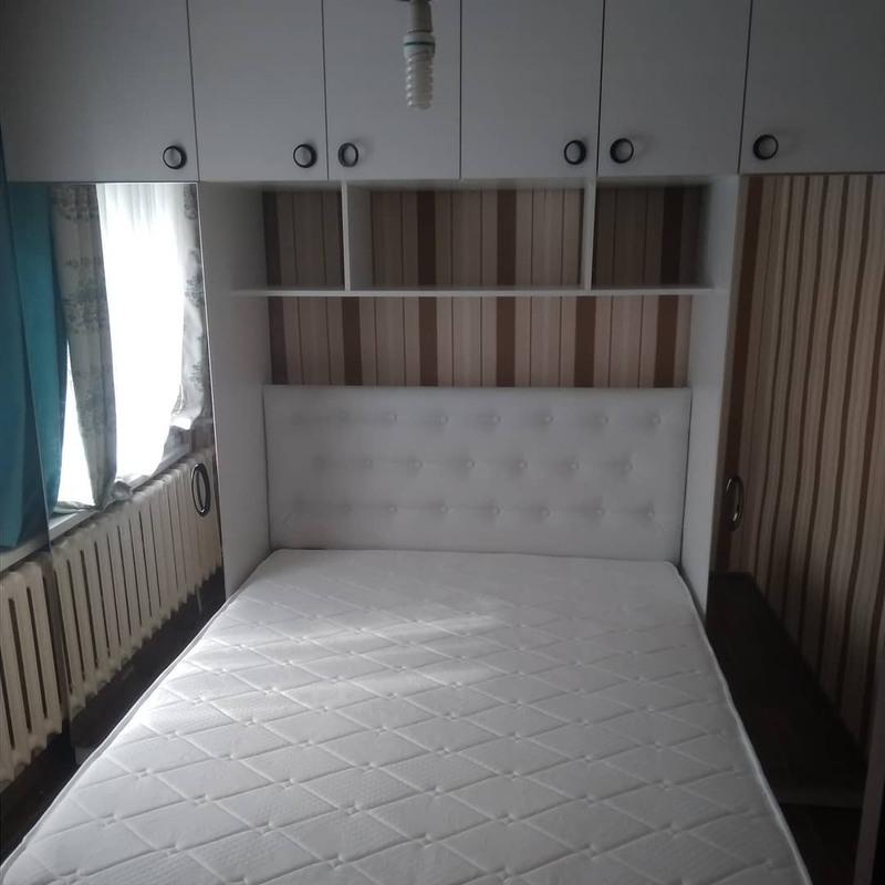 Мебель для спальни-Спальня «Модель 69»-фото1