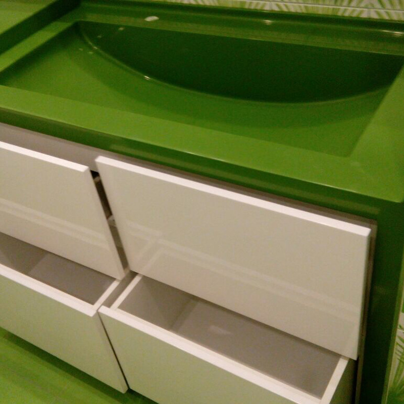 Мебель для ванной комнаты-Мебель для ванной «Модель 94»-фото5