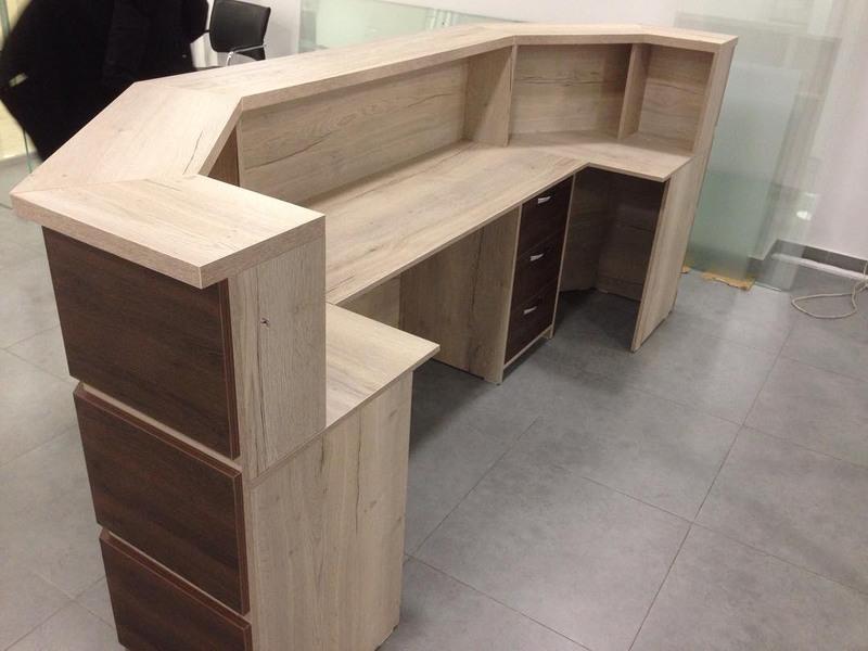 Офисная мебель-Офисная мебель «Модель 137»-фото1