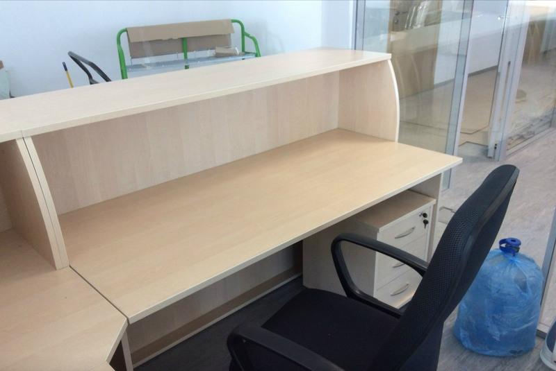 Офисная мебель-Офисная мебель «Модель 144»-фото1