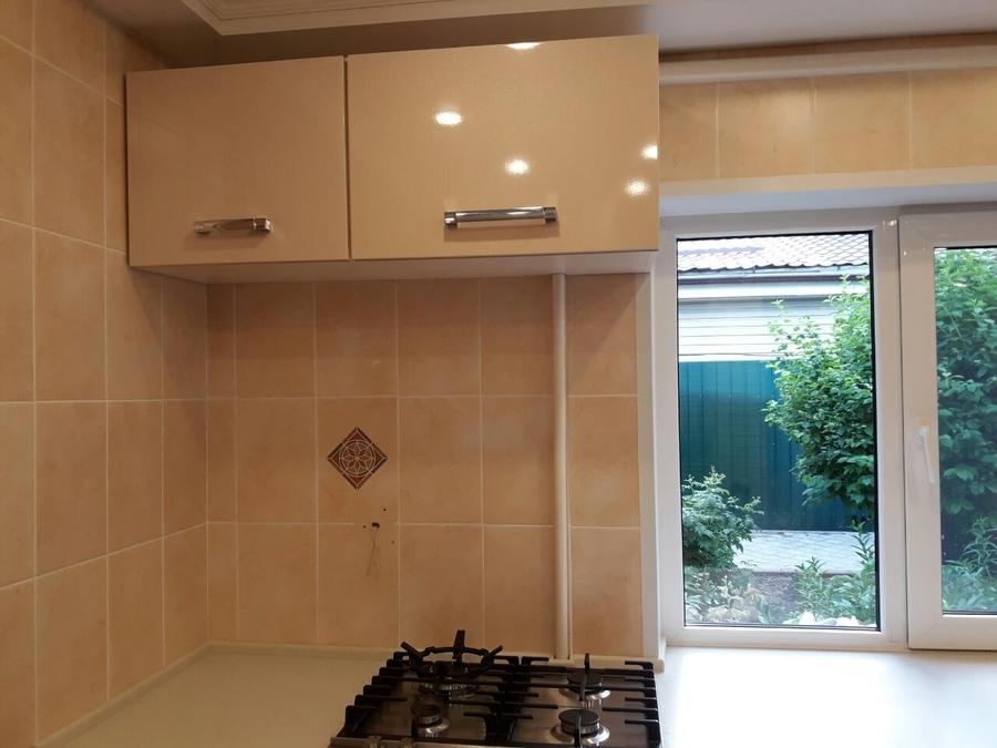 Белый кухонный гарнитур-Кухня «Модель 481»-фото8