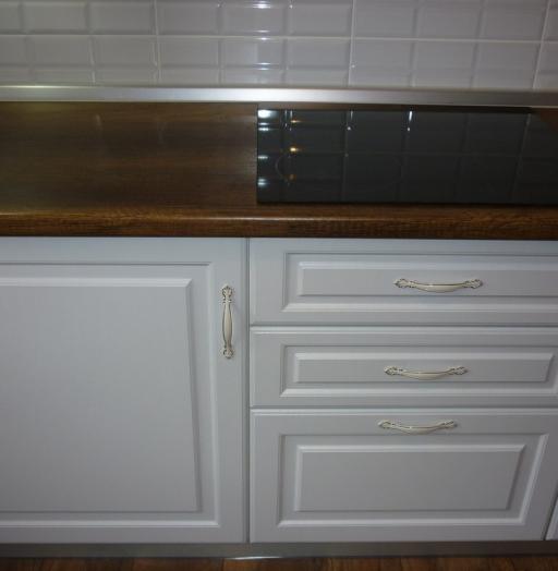 -Кухня МДФ в ПВХ «Модель 235»-фото7