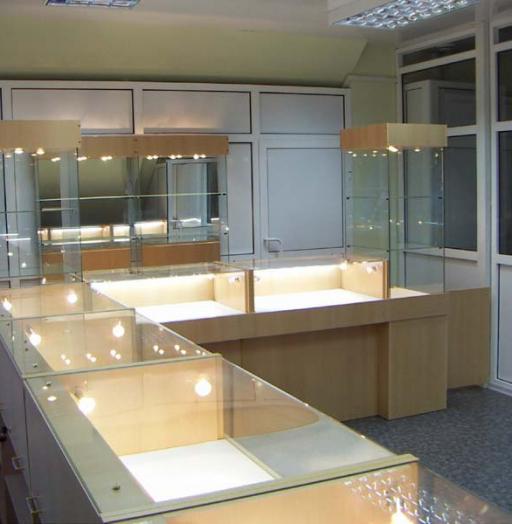 -Мебель для магазина «Модель 61»-фото5