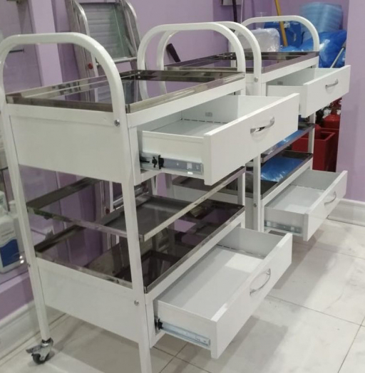 -Мебель для салона «Модель 149»-фото7