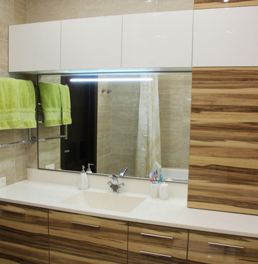Мебель для ванной комнаты-Мебель для ванной «Модель 20»-фото3