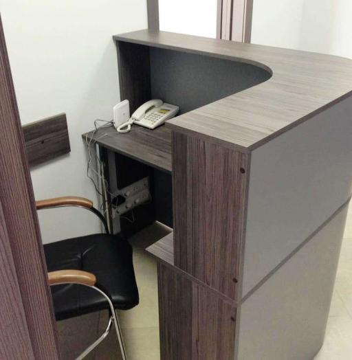Офисная мебель-Офисная мебель «Модель 150»-фото2