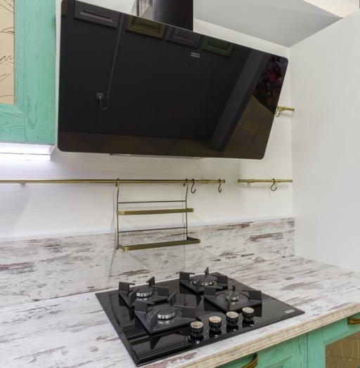 -Кухня из массива «Модель 46»-фото7