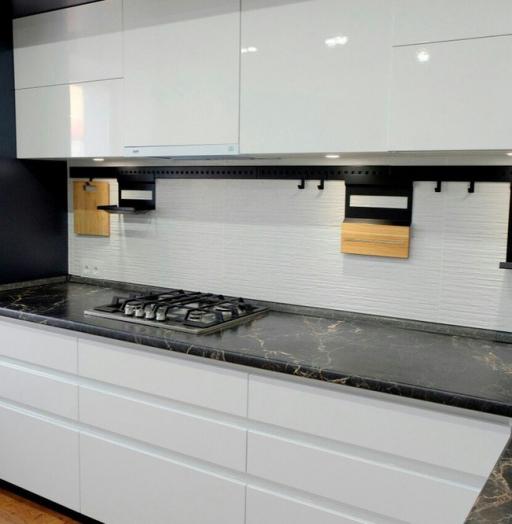 -Кухня МДФ в ПВХ «Модель 81»-фото18