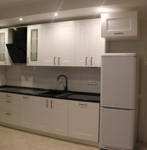 -Кухня из массива «Модель 175»-фото27