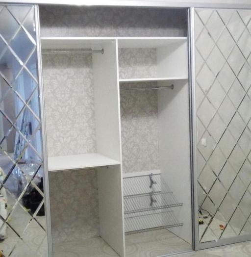 -Шкаф-купе с зеркалом «Модель 28»-фото18