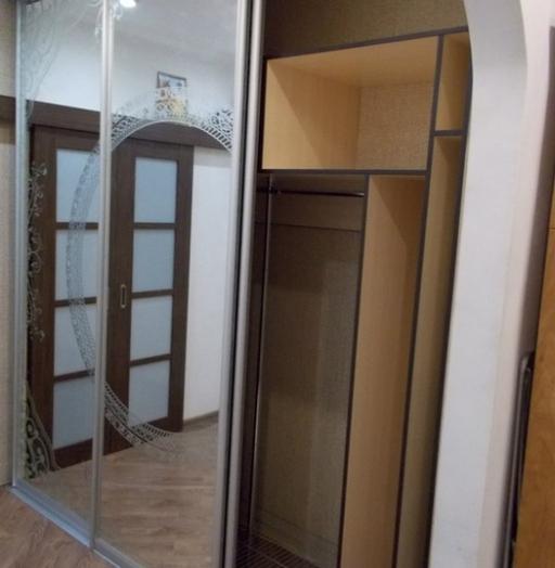 -Шкаф-купе с зеркалом «Модель 99»-фото25